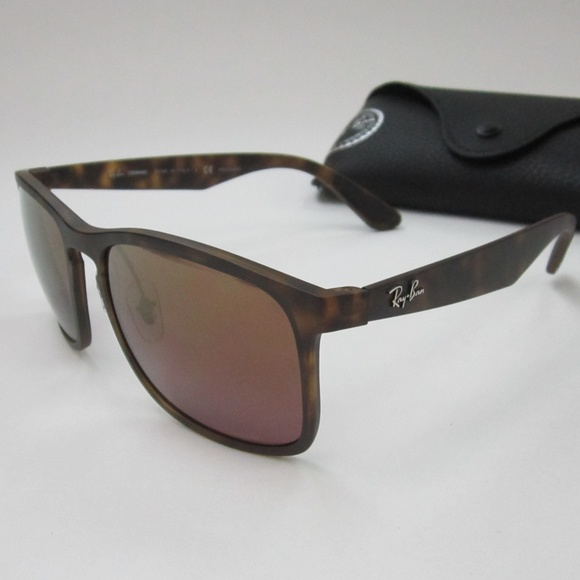 7dd03234e60 RayBan RB 4264 894 6B Men s Sunglasses OLN234. M 5b155dfaaa87701a1b7c451a